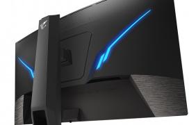 Review Monitor Gaming Aorus CV27F