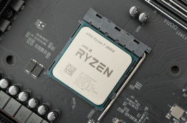 Review AMD Ryzen 7 3800X