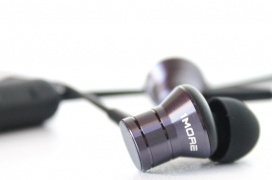 Review auriculares 1MORE Piston Fit Bluetooth In-Ear