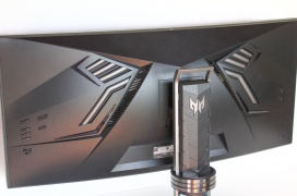Review Monitor Acer Predator X35