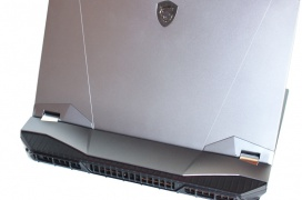 Review MSI GT76 TITAN DT 9SF