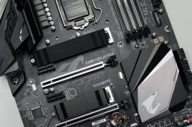 Review Placa Base Gigabyte Z390 Aorus Pro
