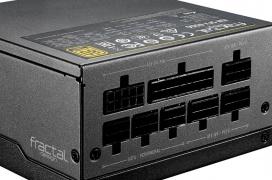 Review Fuente de alimentación Fractal Design Ion Gold 650w SFX-L
