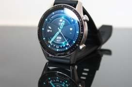 Review Huawei Watch GT 2 (46 mm)