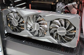 Review Gigabyte GeForce GTX 1660 SUPER GAMING OC 6G