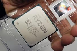 AMD consigue una cuota de mercado de CPUs del 40% según los datos de PassMark
