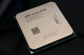 Review AMD Athlon 3000G con gráficos Radeon Vega 3