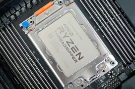 Review AMD 3rd Gen Ryzen Threadripper 3960X y 3970X