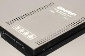 Review Adaptador RAID M.2 a SATA QNAP QDA-A2MAR