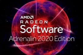 Drivers AMD Radeon Adrenalin 2020, diseño renovado, Integer Scaling y Radeon Boost con resolución dinámica