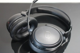 Review Auriculares Cooler Master MH670
