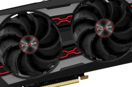 Review AMD Radeon RX 5600XT
