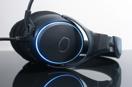 Review Auriculares Cooler Master MH650