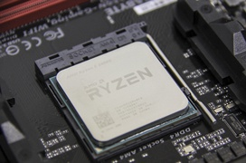 AMD RYZEN 5 2400G con gráficos RX Vega 11
