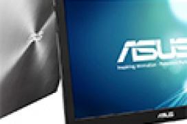Monitor USB 3.0 portátil ASUS MB168B+