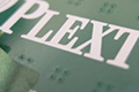 Plextor M6e PCI Express SSD