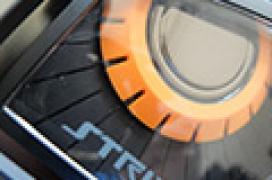 ASUS Strix Pro Headphones