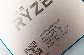 La evolución de AMD Ryzen desde su lanzamiento