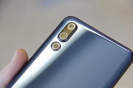 El Huawei P20 recibirá Android 9 Pie el mes que viene