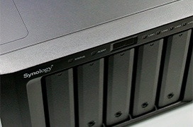 NAS Synology DiskStation DS1517
