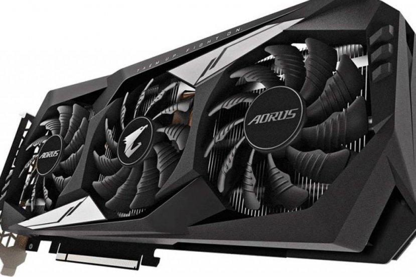 Varias AMD RX 5500XT con 8 GB de GDDR6 aparecen en los listados de la EEC