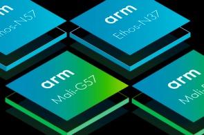 ARM presenta nuevas NPU, GPU y DPU para gama media con mejoras en rendimiento y eficiencia energética