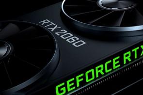 NVIDIA rebaja el precio de las RTX 2060 a 299 dólares
