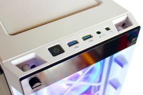 Review Caja Corsair iCUE 465X RGB