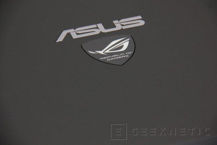 ASUS ROG G750JH [Análisis Completo en Español]