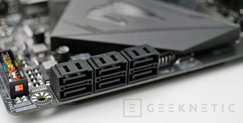 Review Placa Base Gigabyte Z390 Aorus Master