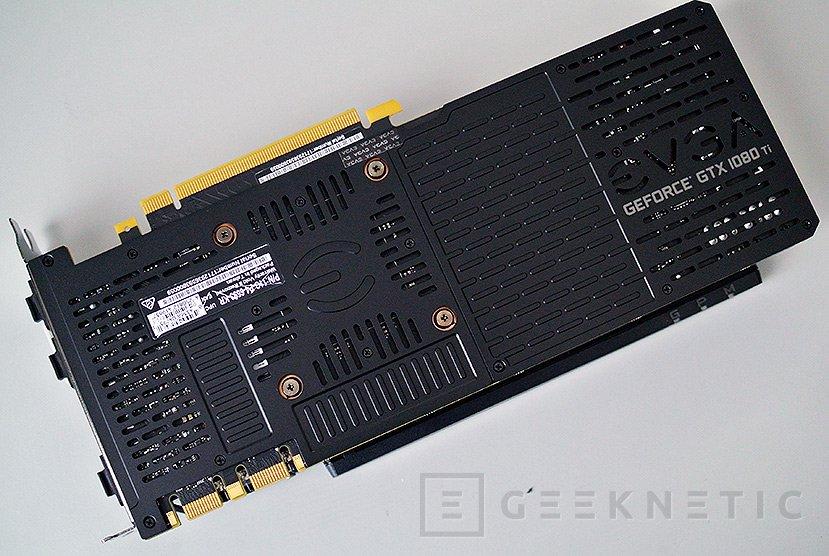 EVGA Geforce GTX 1080 Ti SC2 iCX