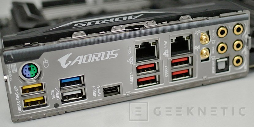 Rivet Networks Killer E2500  Evolución ethernet para gaming