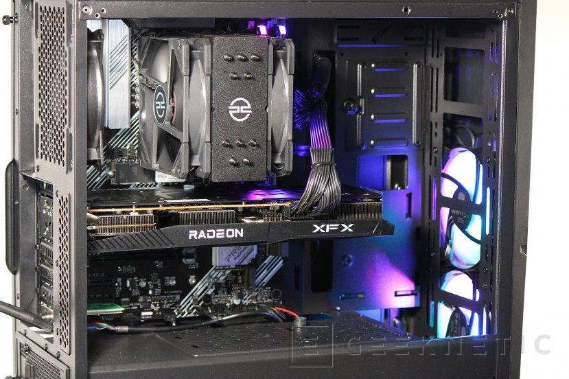 Geeknetic AMD regala el Far Cry 6 y el Resident Evil VIllage por la compra de PCs con procesadores Ryzen y hasta una RX 6900 XT 2