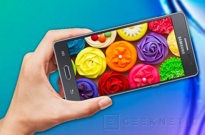 El Samsung Z3 con Tizen llegará a más países en los próximos meses, Imagen 1