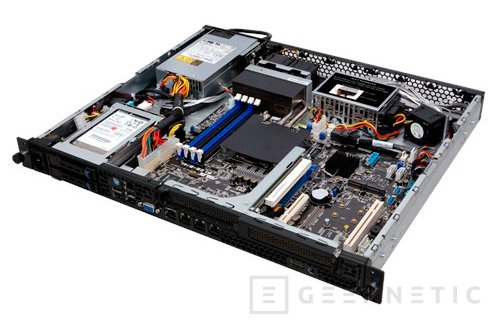ASUS lanza las nuevas placas para servidores E9 y P10S, Imagen 2