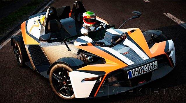 Project CARS se actualizará para soportar las Oculus Rift, Imagen 1