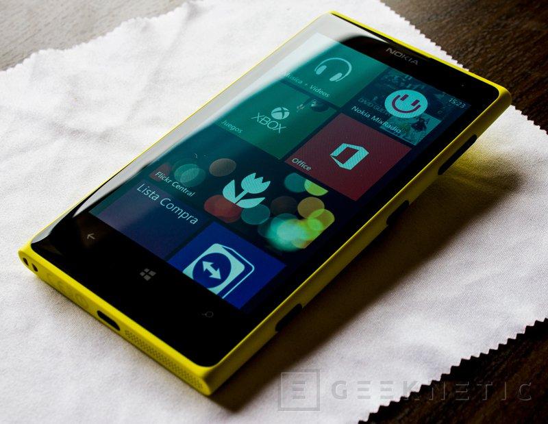 Las ventas de la división móvil de Microsoft se desploman un 49%, Imagen 1