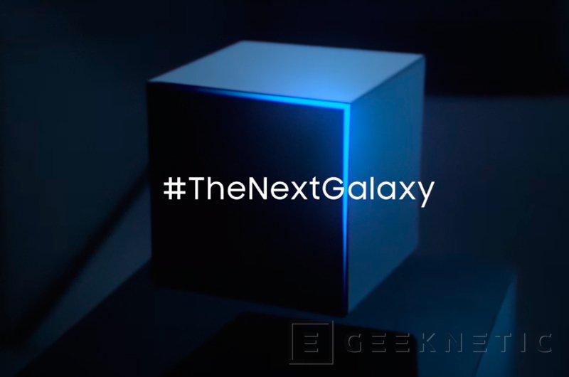 Samsung presentará el Galaxy S7 el domingo 21 de febrero, Imagen 2