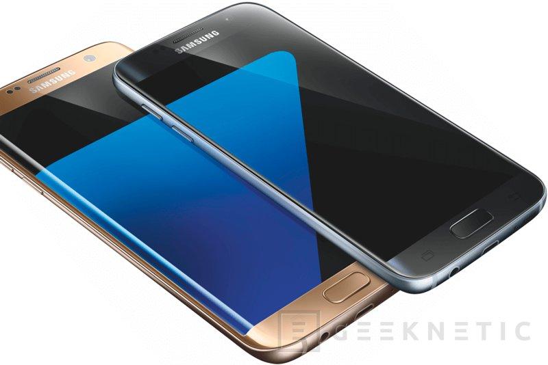 Samsung presentará el Galaxy S7 el domingo 21 de febrero, Imagen 1