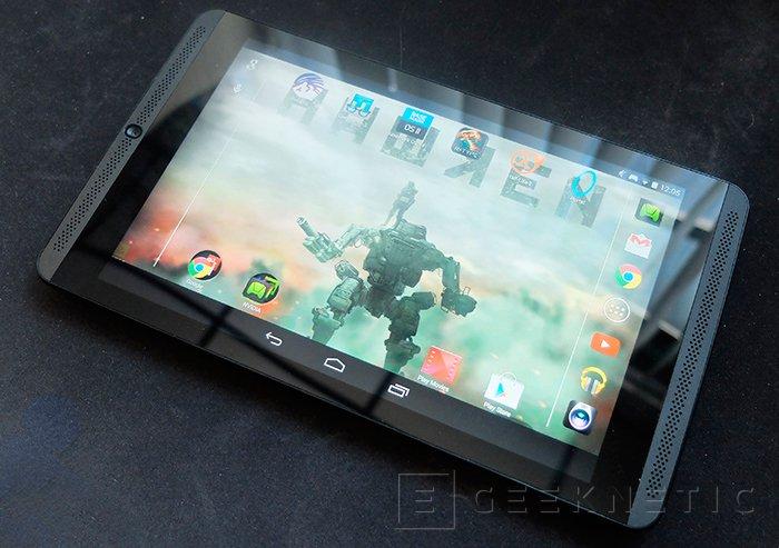 NVIDIA actualiza el Shield Tablet con Android 6.0 Marshmallow, Imagen 1