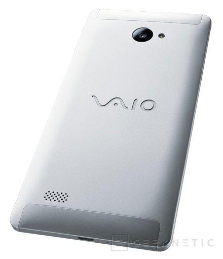El Vaio Phone Biz con Windows 10 ya es oficial, Imagen 2