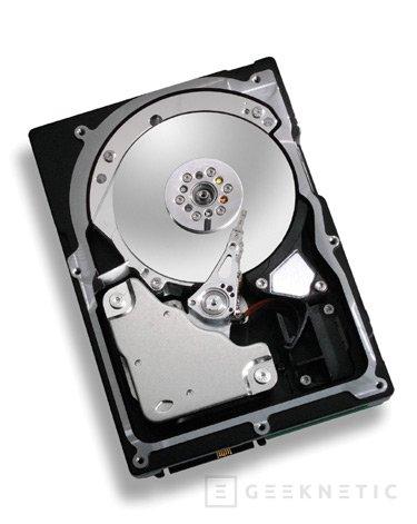 Maxtor lanza nuevo disco duro, Imagen 1
