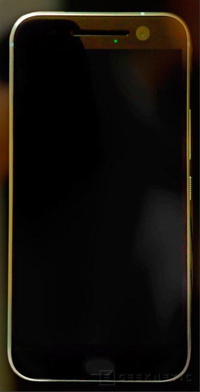 El HTC One M10 llegará en abril según los últimos rumores, Imagen 1