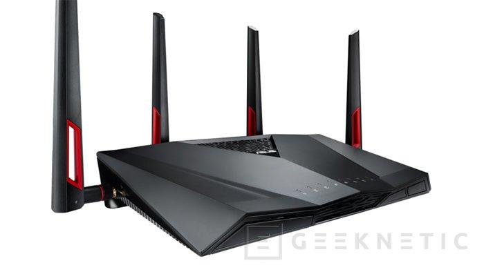 ASUS añade un módem DSL a su router AC88U , Imagen 1