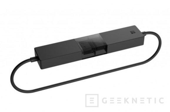 Llega la segunda versión del Microsoft Wireless Display más pequeño y rápido, Imagen 2