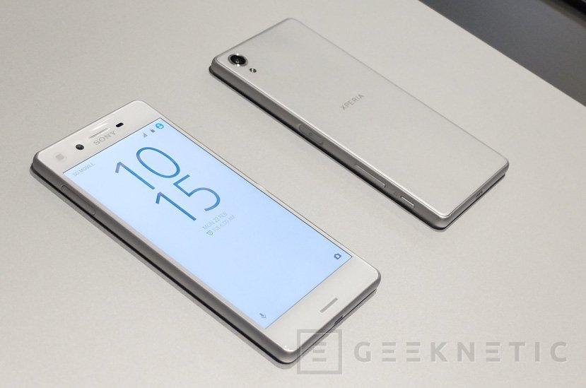 Sony nos presentará cinco nuevos smartphones de la gama Xperia en el MWC 2017, Imagen 1