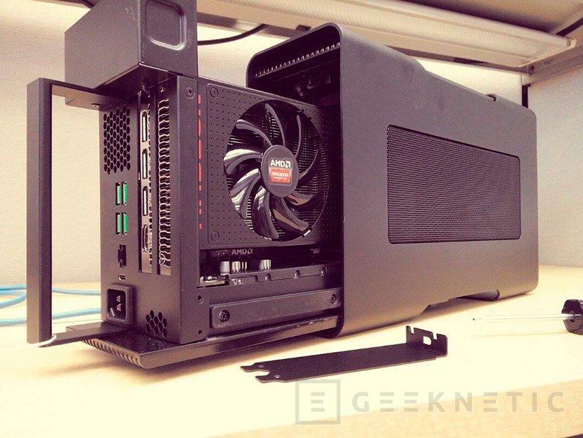 AMD quiere una solución estandarizada para tarjetas gráficas externas, Imagen 2