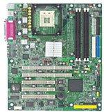 Cuatro nuevas placas base de MSI, Imagen 1