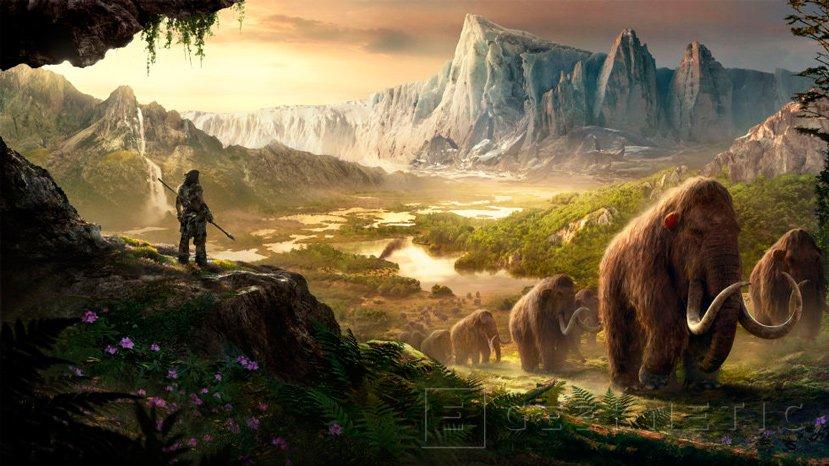 AMD también actualiza sus drivers para soportar el nuevo Far Cry Primal, Imagen 1