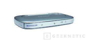 Netgear presenta el modem-router DM602, Imagen 1